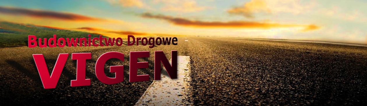 Budownictwo Drogowe Vigen Sp. z o.o.